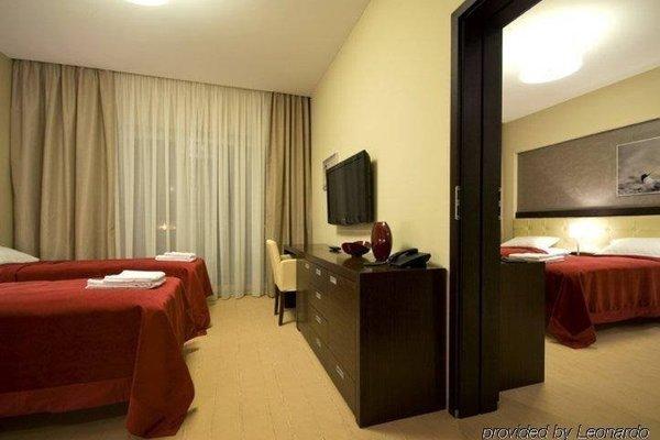 Hotel Platinum - 5