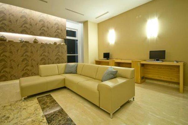 Hotel Platinum - 7