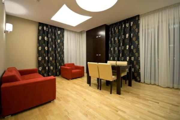 Hotel Platinum - 8