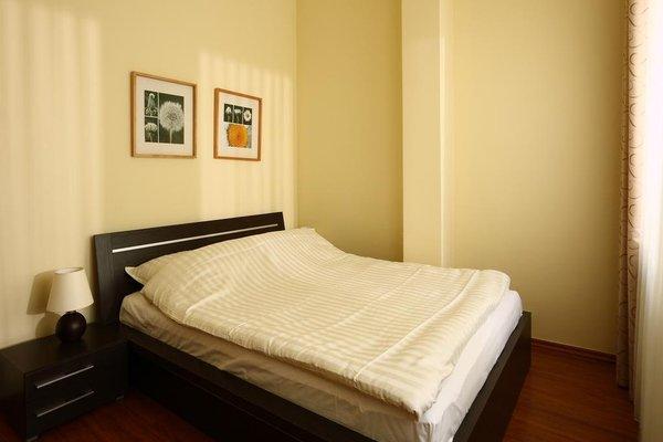 Apartamenty Zlota Nic - 50