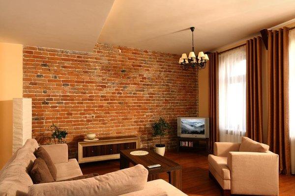 Apartamenty Zlota Nic - фото 10