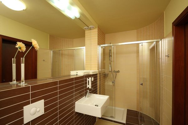 Apartamenty Zlota Nic - фото 11