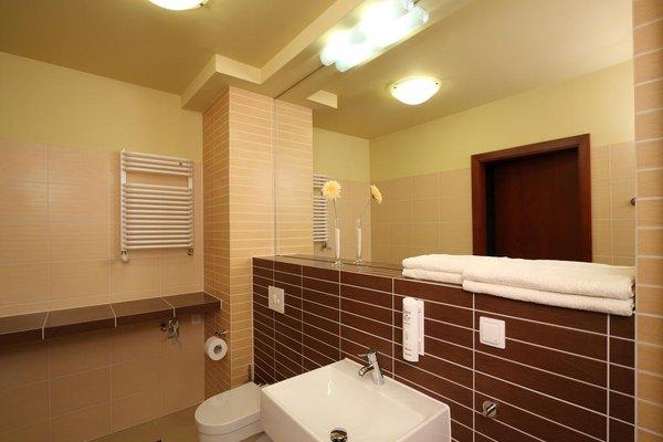 Apartamenty Zlota Nic - фото 13