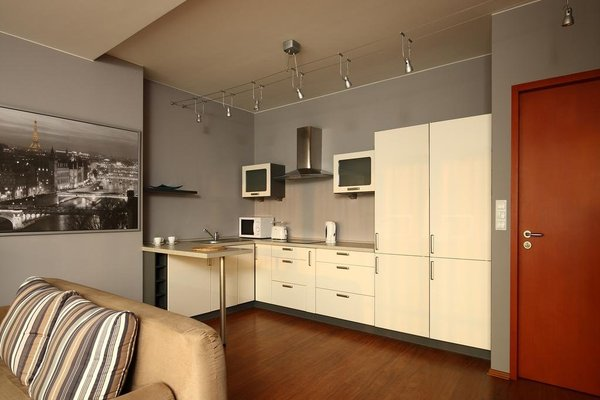 Apartamenty Zlota Nic - фото 16