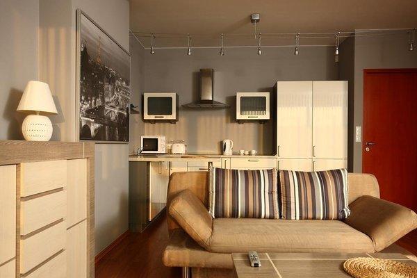 Apartamenty Zlota Nic - 17
