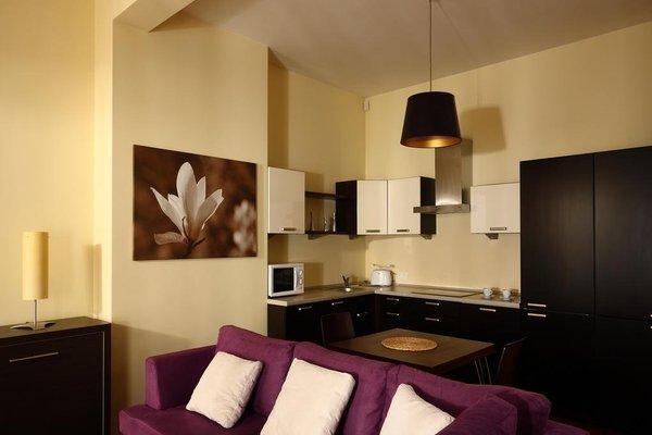 Apartamenty Zlota Nic - 18