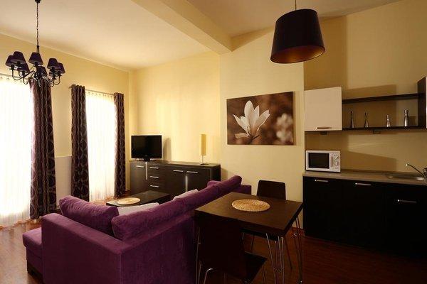 Apartamenty Zlota Nic - 19