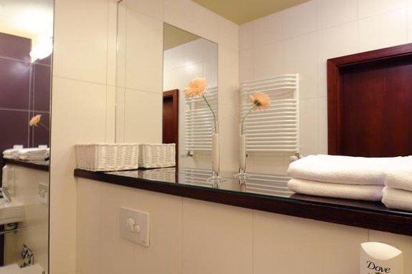 Apartamenty Zlota Nic - фото 20
