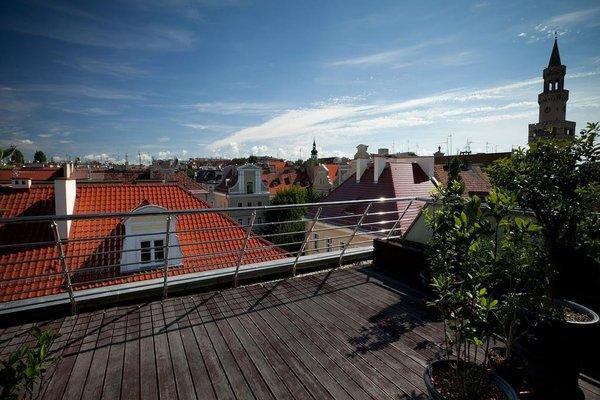 Apartamenty Zlota Nic - фото 23