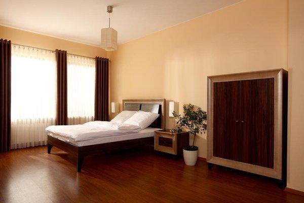 Apartamenty Zlota Nic - 3