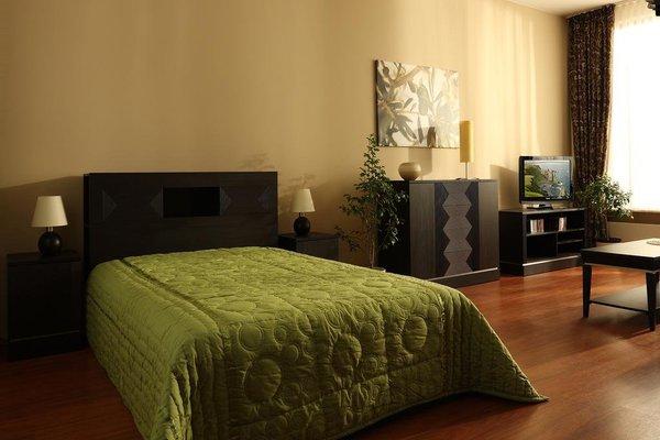 Apartamenty Zlota Nic - 4
