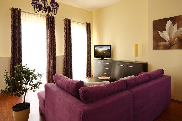 Apartamenty Zlota Nic - фото 7