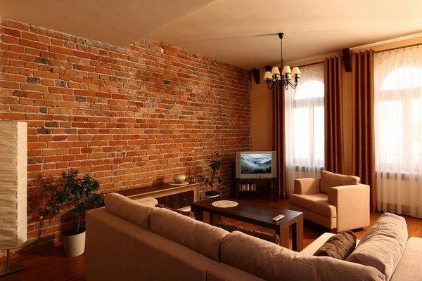 Apartamenty Zlota Nic - 9