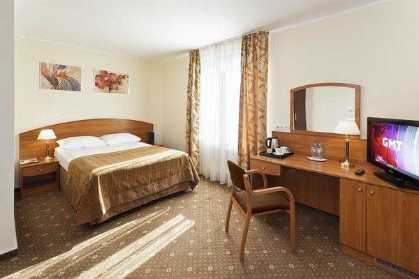 Hotel Warminski - фото 50