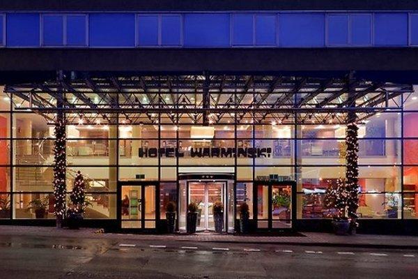 Hotel Warminski - фото 21