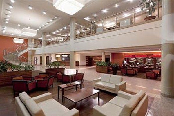 Hotel Warminski - фото 6