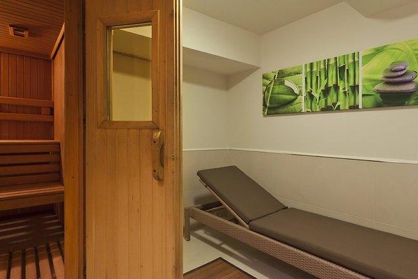 Hotel Warminski - фото 9