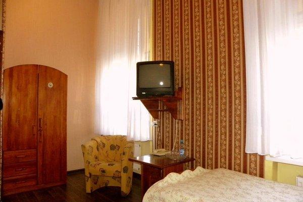 Hotel Pod Zamkiem - фото 50