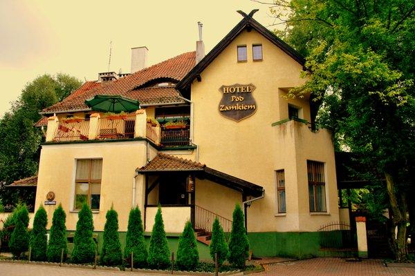 Hotel Pod Zamkiem - фото 21