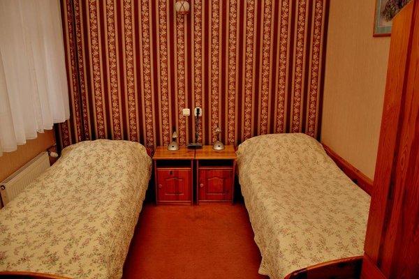 Hotel Pod Zamkiem - фото 3