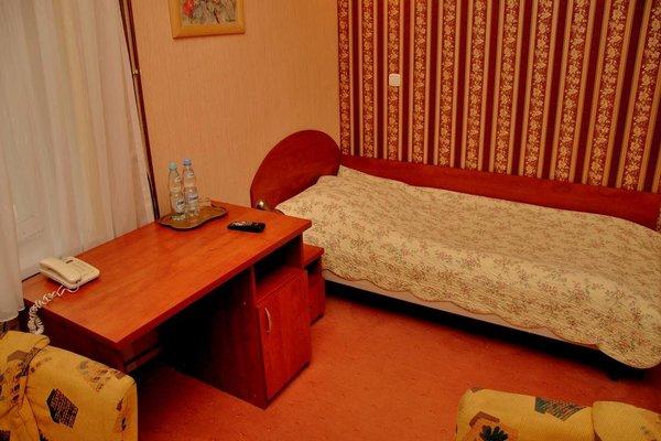 Hotel Pod Zamkiem - фото 4