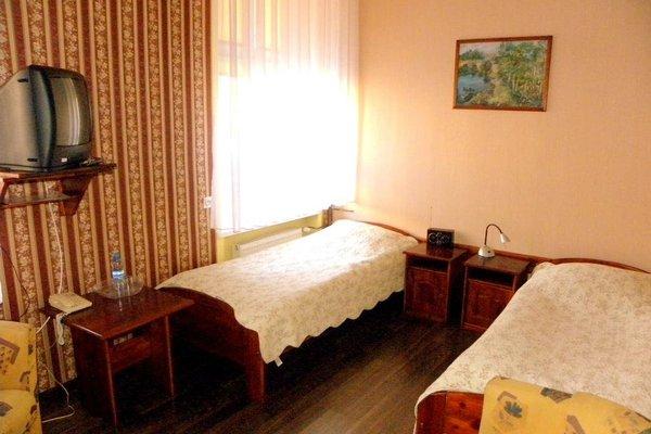 Hotel Pod Zamkiem - фото 9
