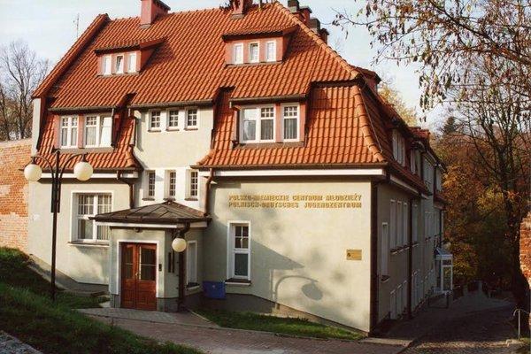Polsko-Niemieckie Centrum Mlodziezy Europejskiej w Olsztynie - фото 22