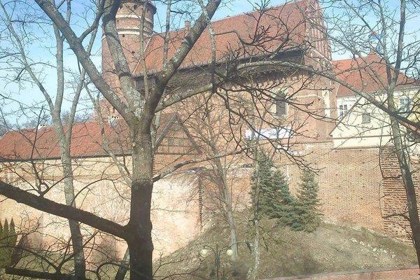 Polsko-Niemieckie Centrum Mlodziezy Europejskiej w Olsztynie - фото 23