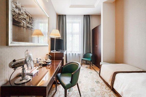BEST WESTERN PLUS Hotel Dyplomat - фото 50