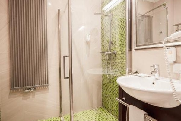 BEST WESTERN PLUS Hotel Dyplomat - фото 11