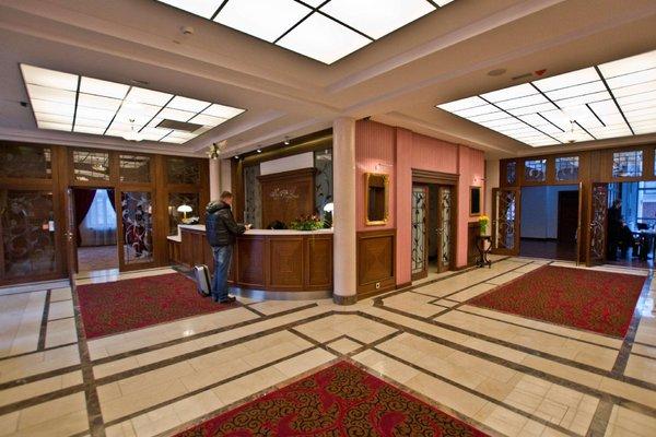 BEST WESTERN PLUS Hotel Dyplomat - фото 15