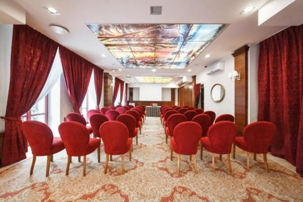 BEST WESTERN PLUS Hotel Dyplomat - фото 17