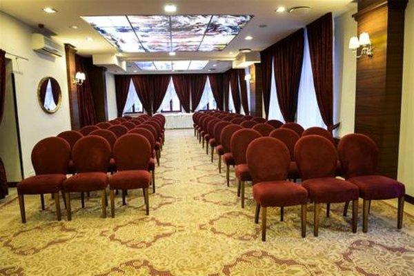 BEST WESTERN PLUS Hotel Dyplomat - фото 18