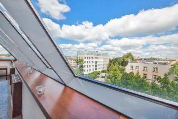 BEST WESTERN PLUS Hotel Dyplomat - фото 20