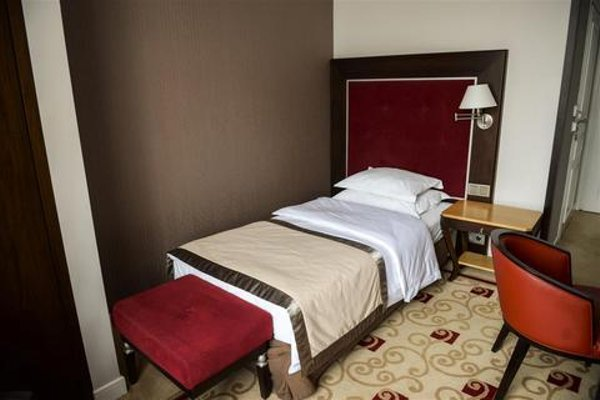 BEST WESTERN PLUS Hotel Dyplomat - фото 3