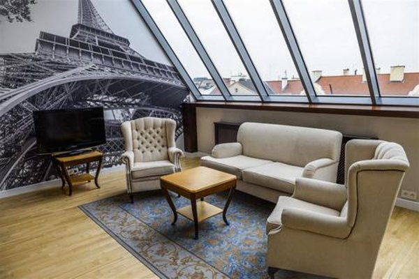 BEST WESTERN PLUS Hotel Dyplomat - фото 6