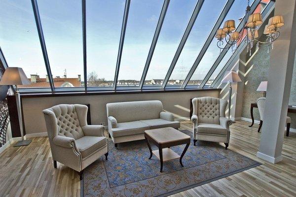 BEST WESTERN PLUS Hotel Dyplomat - фото 7