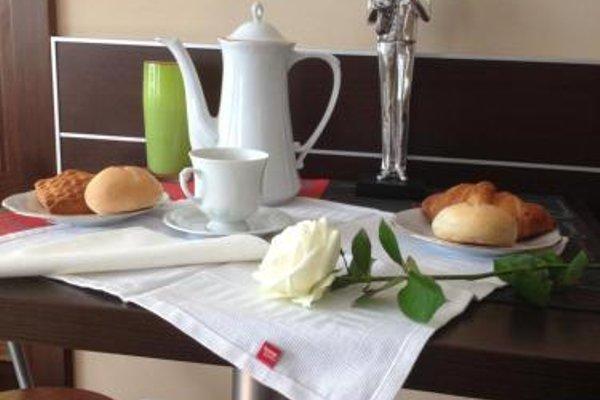 Apartament Bella Nova Centrum - фото 38