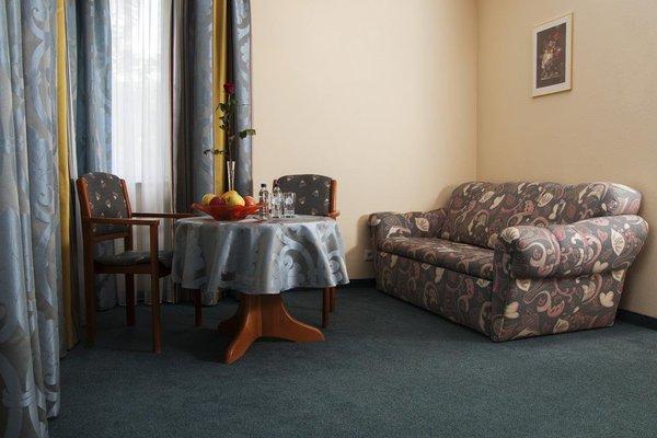 Hotel Olesno - 10