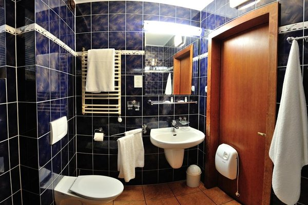 Hotel Olesno - 14