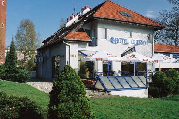 Hotel Olesno - 22