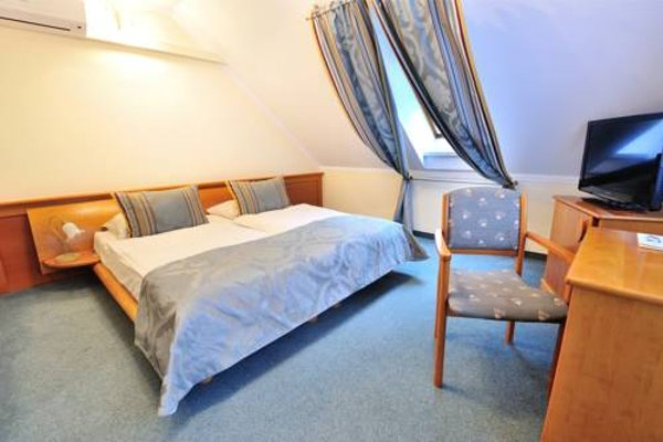Hotel Olesno - 4