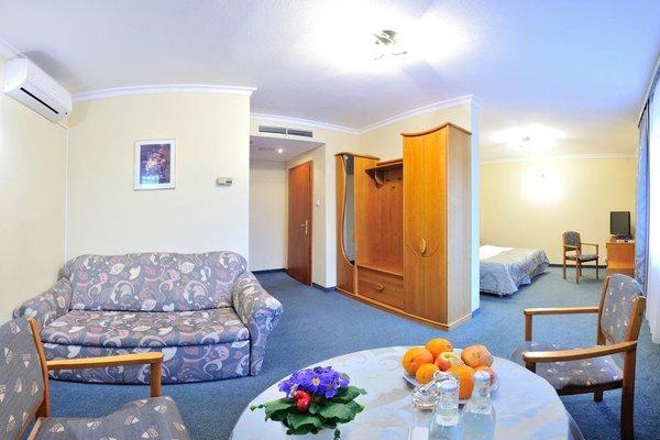 Hotel Olesno - 9