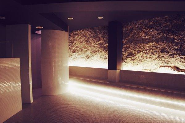 Poziom 511 Design Hotel & Spa - фото 10
