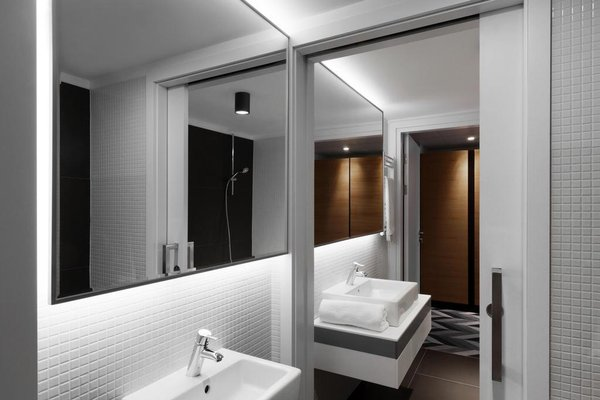 Poziom 511 Design Hotel & Spa - фото 8