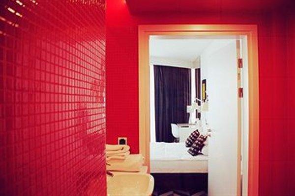 Poziom 511 Design Hotel & Spa - фото 9