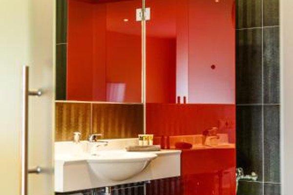 Hotel Salzburg - фото 10