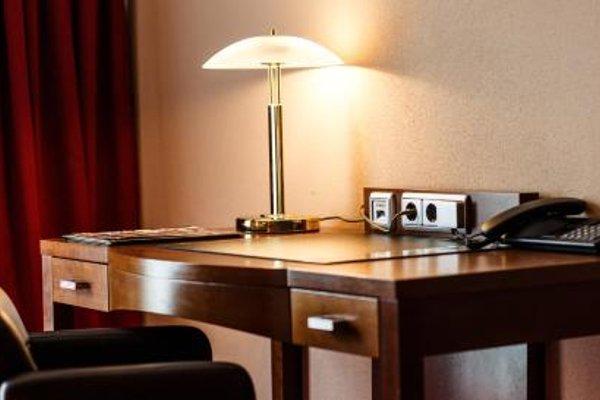 Hotel Salzburg - фото 12