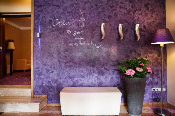 Hotel Salzburg - фото 21
