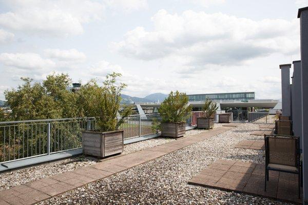 Hotel Salzburg - фото 23